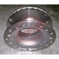 Kotúč brzdový TSB 3709/10 ECO-P2